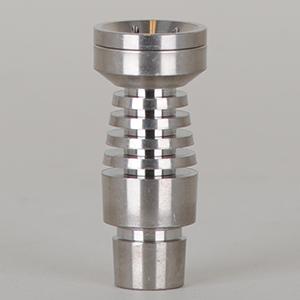 Titanium - Domeless, SG: 14,5 - 18,8 mm
