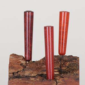 Luksus Jointrør - Bruyererod 4 cm