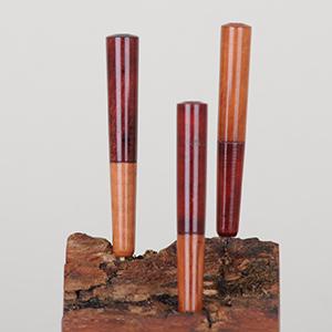 Luksus Jointrør - Bruyererod 6 cm