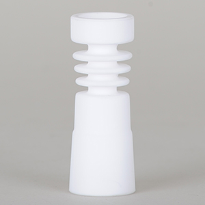 Keramik - Domeless, hun-kobling, SG: 14,5-18,8mm