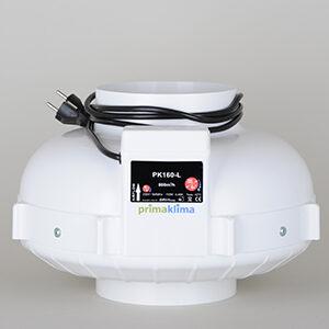 PK Ufo Ventilator, 800m3/t, Ø160mm