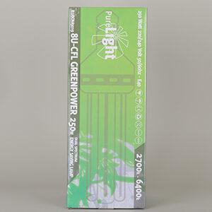 Pure Light - 250W Dual-CFL, sparepære
