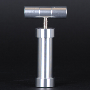 Aluminium Polm Presser 110mm