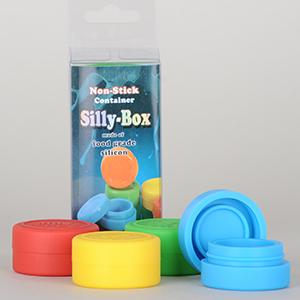 4stk Pakke - Non-Stick Container
