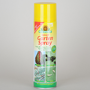 Neudorff Spruzit Skadedyrsfri 500mL - Spray