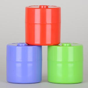 Vakuum Beholder ass. farver