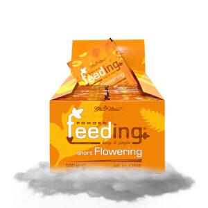 Green House Feeding - Short Flowering 10g