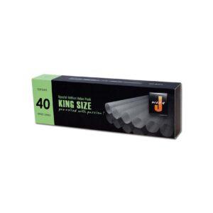 J Ware Conez 40 Stk Kingsize Pre-Rolled