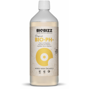 BioBizz Ph - Halv L