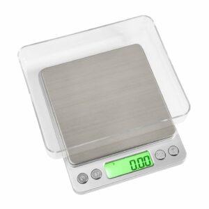 On Balance NV-500 0,01 Digitalvægt