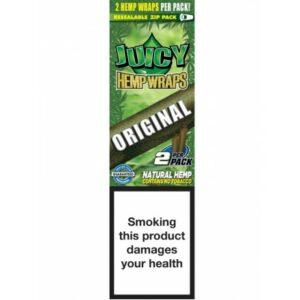 Juicy J Hemp Wrap ''Original''
