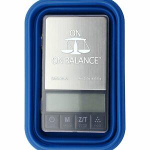 On Balance SBS-200 0,01 Digitalvægt