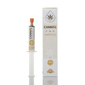 Cannol 10% CBD olie, 10mL pasta
