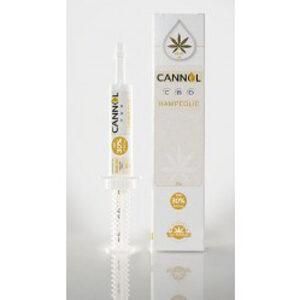 Cannol 30% CBD olie, 10mL pasta